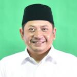 Prof. Dr. H. Muhammad Ali Ramdhani.
